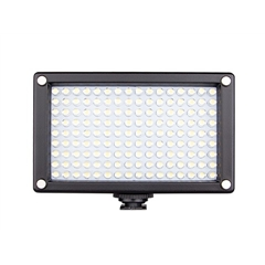 S-2210C 144-LED Bi-color On-camera Light