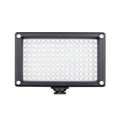 S-2210C 144-LED Bi-color On-camera Light - SW.00142