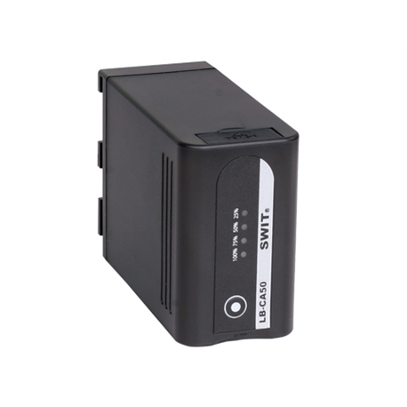 SWIT LB-CA50 Canon EOS-C300MK2 Battery - SW.00273