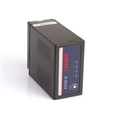 S-8D62 Panasonic CGA series D54S,4LED, 47Wh 7.2V - SW.00111