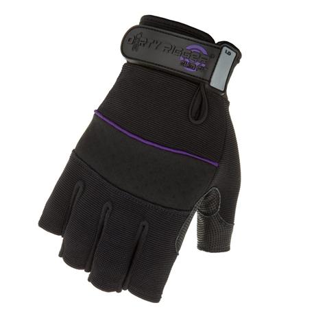 Dirty Rigger SlimFit glove Fingerless tam.XS - AE.01783