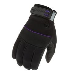 Dirty Rigger SlimFit glove Full finger tam.XS
