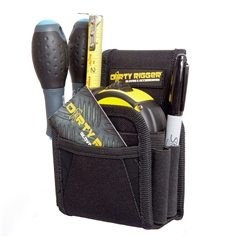 Dirty Rigger Compact Utility Pouch - AE.01794