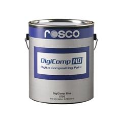 Tinta Digicomp HD Azul - RO.00746
