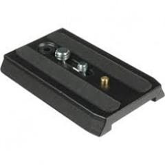 Manfrotto PRO6PLV Spare Camera Plate for PRO 6 - MF.00081