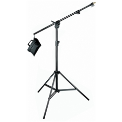 Manfrotto 420B COMBI BOOM STAND BLACK - MF.00337