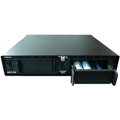 Fischer Amps ALC 81 Rackmount charger for 8xAA/AAA - AE.01509