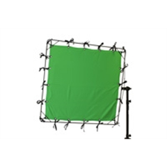 Palio Chroma (reversível) Verde/Azul 3.55x3.55m (12x12)