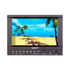 "SWIT CM-S73H 7""3000nit Super Bright LCD Monitor - SW.00315"