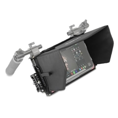 "SmallRig 2008 Atomos 7"" Monitor Cage with Sunhood"