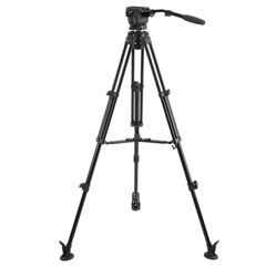 EIMAGE EK630 Video Tripod Kit - EI.00245