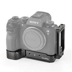 SmallRig 2122B L-Bracket for Sony A7III/A7M3/A7RIII/A9 - SG.00053