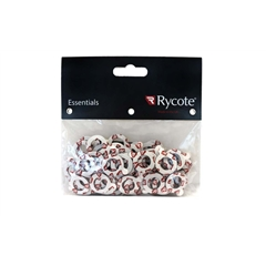 RYCOTE 066328 Stickies Adv. O´s pack 100 23mm - AE.01934
