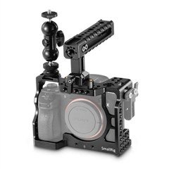 SmallRig 2103B Camera Cage Kit for Sony A7RIII/A7III