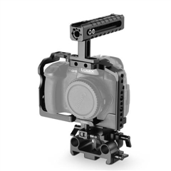SmallRig 2051 Cage Kit for Panasonic Lumix GH5/GH5S