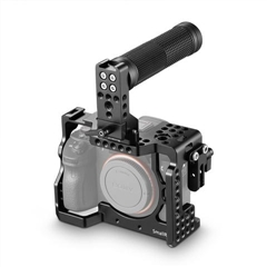 SmallRig 2096 SmallRig Cage Kit for Sony A7R III/A7III