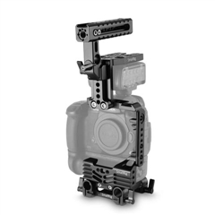 SmallRig 2067 Ultimate Halfcage Kit for Panasonic Lumix GH5