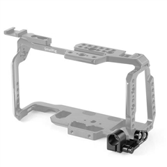 SmallRig 2279 15mm Single Rod Clamp for BMPCC 4K Cage - SG.00138
