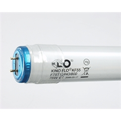 Kino Flo 8ft 2370mm KF55 Bulb - with Safety Coat - KF.00032