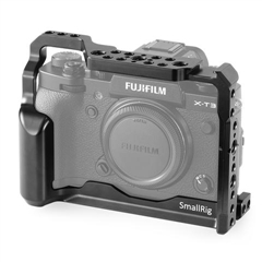 SmallRig 2228 SmallRig Cage for Fujifilm X-T3 Camera - SG.00163