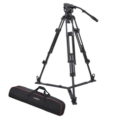 EI-7080-AA Video Tripod Kit (12Kg)