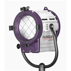L00650TJ Filmgear 650W Tung.Fresnel Junior w/filter frame - FG.00003