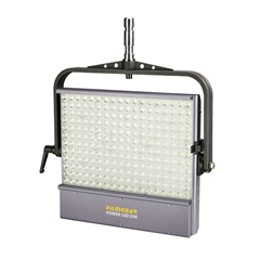 Filmgear Power LED 240 Bi-Color AC/DC DMX
