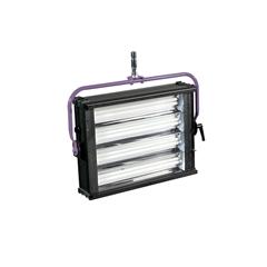 Filmgear U-Flo 4 - 4x55W Lamphead, DMX, dim 100-0% - FG.00129