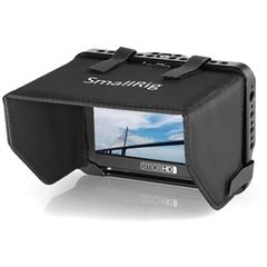 "SmallRig 2249 Monitor Cage w/Sunhood SmallHD Focus Series 5"" - SG.00198"