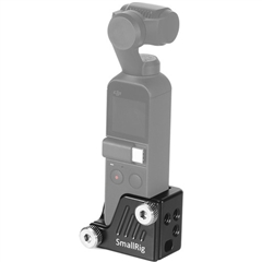 SmallRig CSD2321 Cage for DJI Osmo Pocket - SG.00229