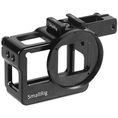 SmallRig CVG2320 Cage for GoPro HERO7/6/5 Black - SG.00231