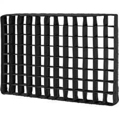 LUPO EGG CRATE GRID FOR SUPERPANEL DUAL COLOR 60 - LU.00021