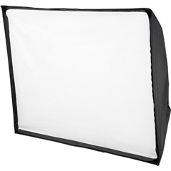 LUPO SOFTBOX FOR SUPERPANEL DUAL COLOR 60 - LU.00020