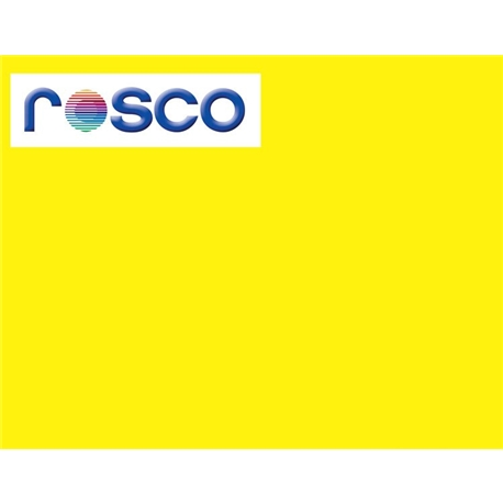 E-COLOUR+010 MEDIUM YELLOW 1.22x0.53m - RO.00582
