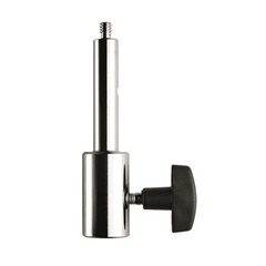 Manfrotto 016 16mm Female Adapter (BRONCOLOR)