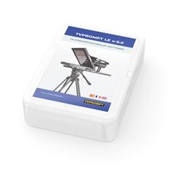Software LE  V5.0. Software de Teleprompter - AI.00034