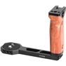 SmallRig BSS2222B Uni. Wooden Side Handle for DJI/Zhiyun