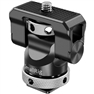 SmallRig BSE2346 Swivel and Tilt Monitor Mount w/Cold Shoe