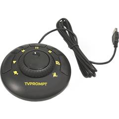 Control Remoti TVPrompt USB Mão - AI.00010