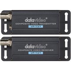 VP-737 Composite Signal Repeater - DV.00265