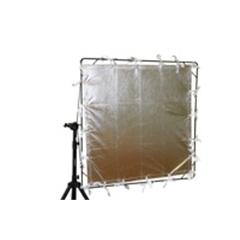 Palio Reflector Lame Plata 3.55x3.55m(12x12)