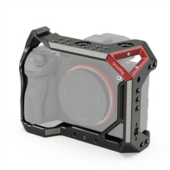 SmallRig CCS2645 Cage for Sony A7 III and A7R III - SG.00305