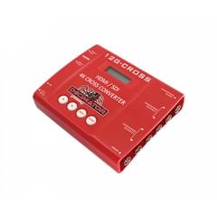 12G-CROSS:4K HDMI/SDI Cross Converter w/ Scaling&Frame Rate - DE.00021
