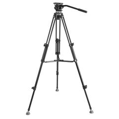 EIMAGE EK610 Video tripod Kit - EI.00244