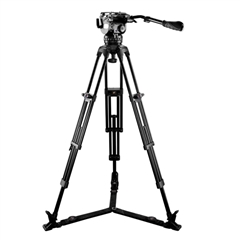 EG15A Video Tripod Kit - EI.00083