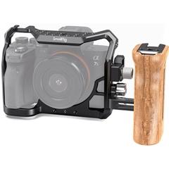 SmallRig 3008 Professional Kit f/Sony Alpha 7SIII A7SII A7S3 - SG.00348