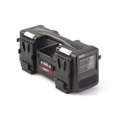 SWIT PC-P460S 4x6A Super Fast V-mount Charger - SW.00359