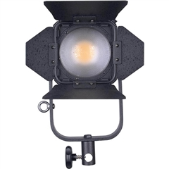 LEDGO LG-D300C BI-COLOUR LED FRESNEL STUDIO LIGHT - LD.00019