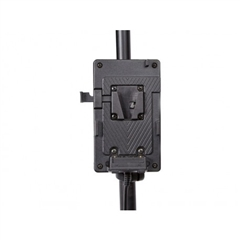 LEDGO V12 V-Mount battery adapter - LD.00009