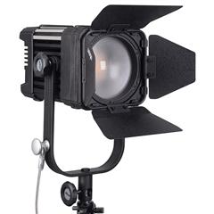 LEDGO LG-D600C BI-COLOUR LED FRESNEL STUDIO LIGHT - LD.00020